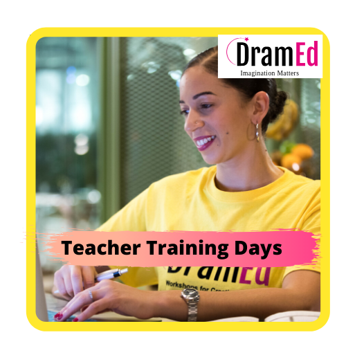 Teacher Training Day