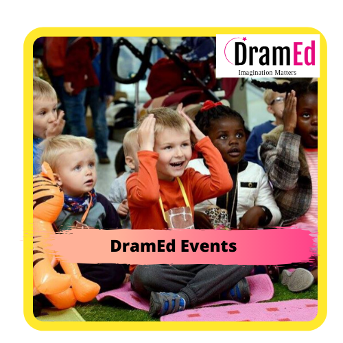 Dramed Events