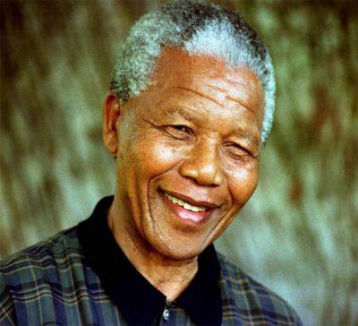 Black History Month – Nelson Mandela