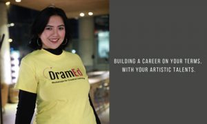 Become a DramEd Educator