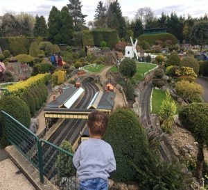 Fun and Imaginative things to do with the kids this Half Term